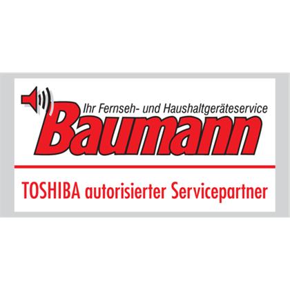 Bild zu Baumann Fernseh- und Haushaltsgeräteservice GmbH in Zwickau