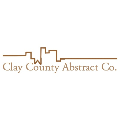 Clay County Abstract Co.