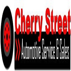Cherry Street Automotive Service & Sales