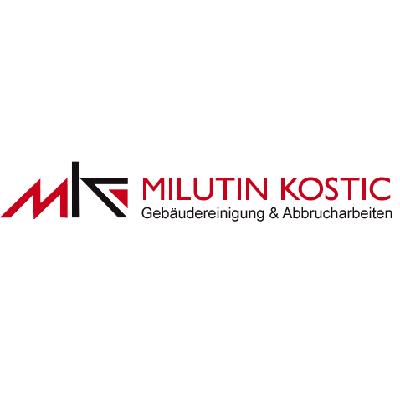 Bild zu MK Milutin Kostic Gebäudereinigung in Berlin