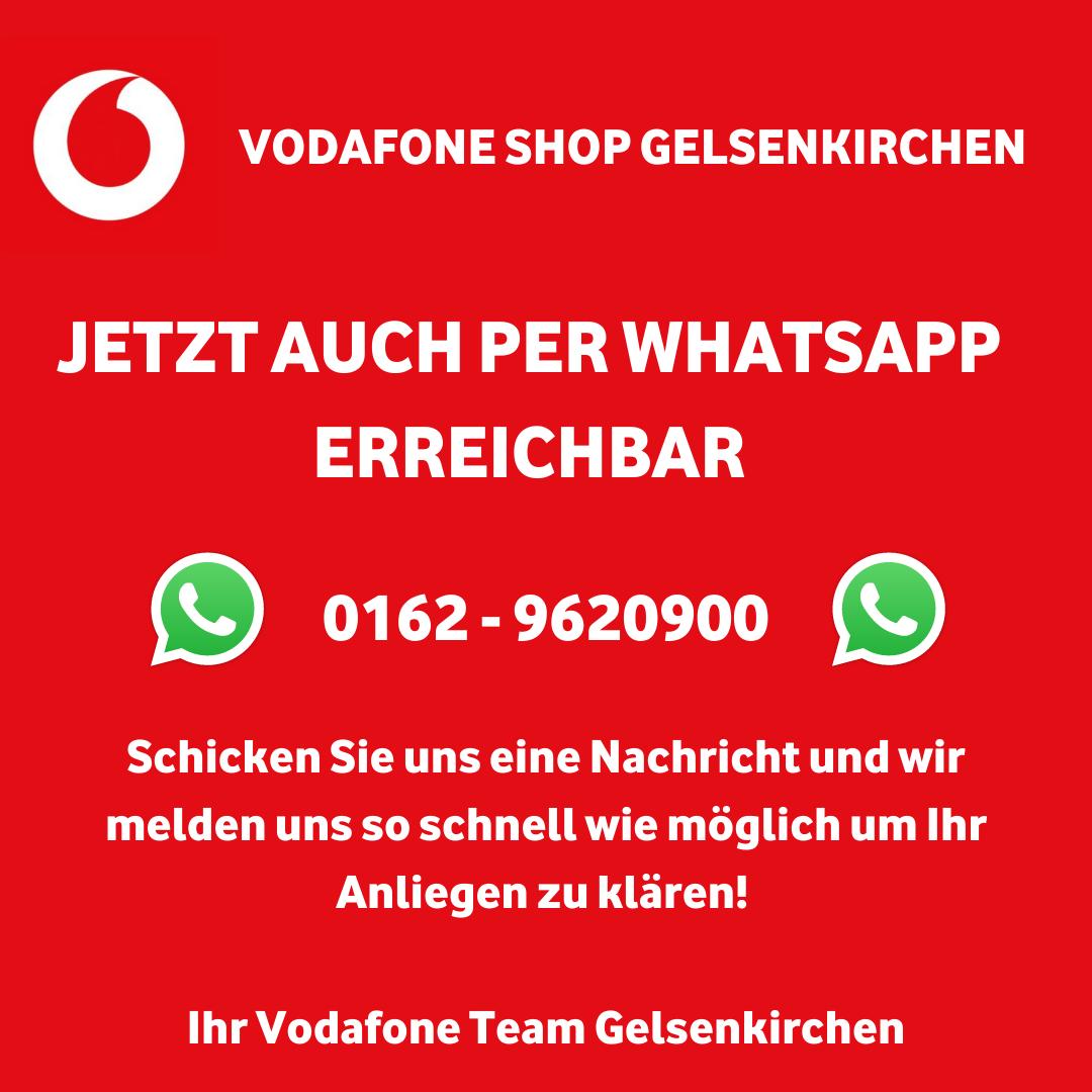 Kontakt Whatsapp