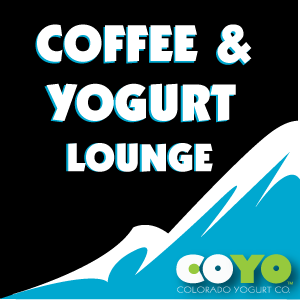 COYO Coffee & Yogurt Lounge