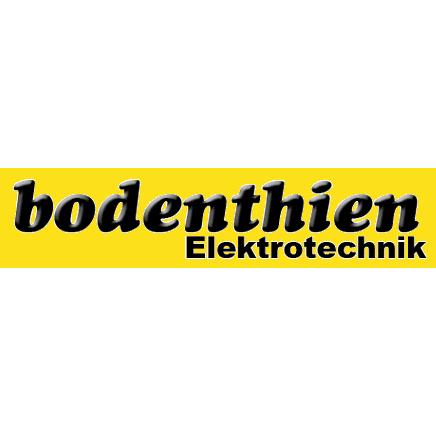 Bild zu Bodenthien Elektrotechnik Inh. Jens Bodenthien in Büdelsdorf