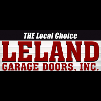 Leland Garage Doors & Openers, Inc.