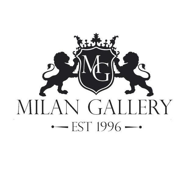 Milan Gallery Bathroom Vanities