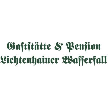 """Bild zu """"Lichtenhainer Wasserfall"""" Inhaberin Elisabeth König e. K. in Lichtenhain Stadt Sebnitz"""