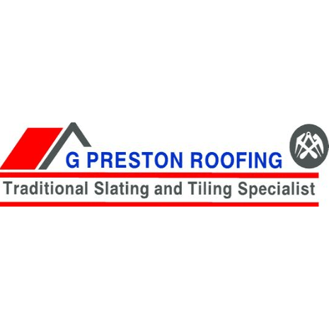 G Preston Roofing - Crewe, Cheshire CW2 7JX - 07926 092855 | ShowMeLocal.com