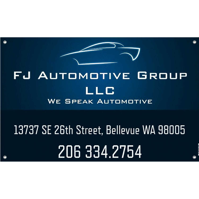 F J Automotive Group LLC
