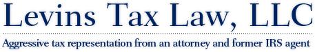 Levins Tax Law, LLC