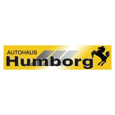 Bild zu B. Humborg Kraftfahrzeuge GmbH & Co. KG in Bad Driburg
