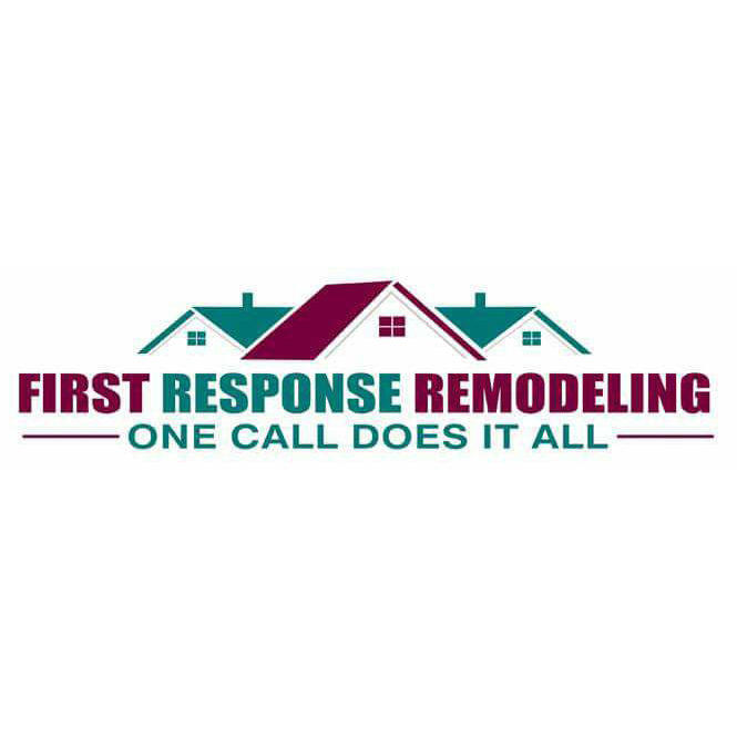 First Response Remodeling