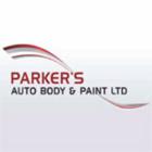 Parker's Auto Body & Paint Ltd in Victoria