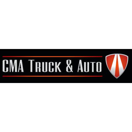 Cma Truck  and  Auto