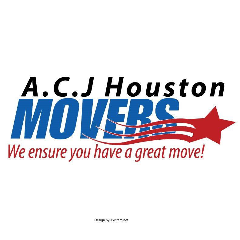 ACJ Houston Movers