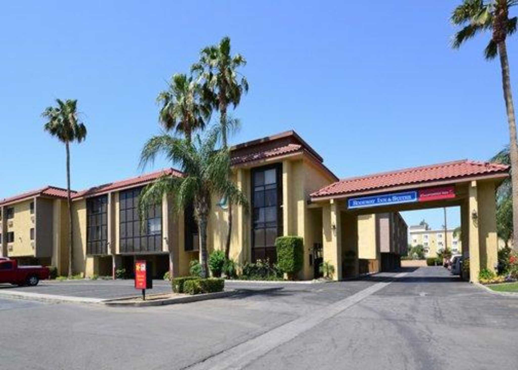Hotels And Motels In Bakersfield Ca