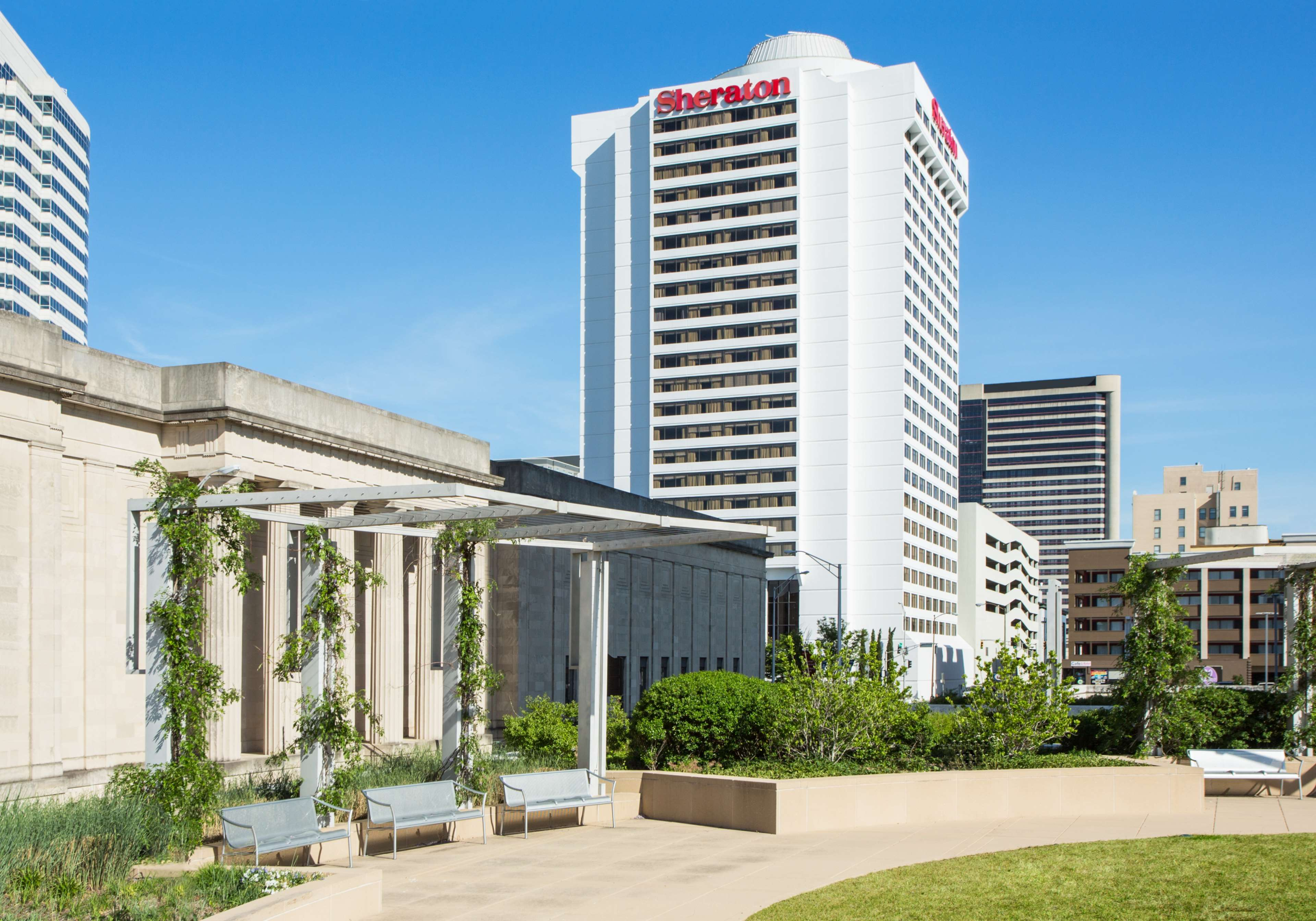 Motels Near Downtown Nashville