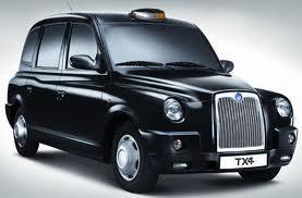 A2B Cabs - Katy