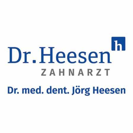 Bild zu Dr. med. dent. Jörg Heesen - Zahnarzt Krefeld in Krefeld