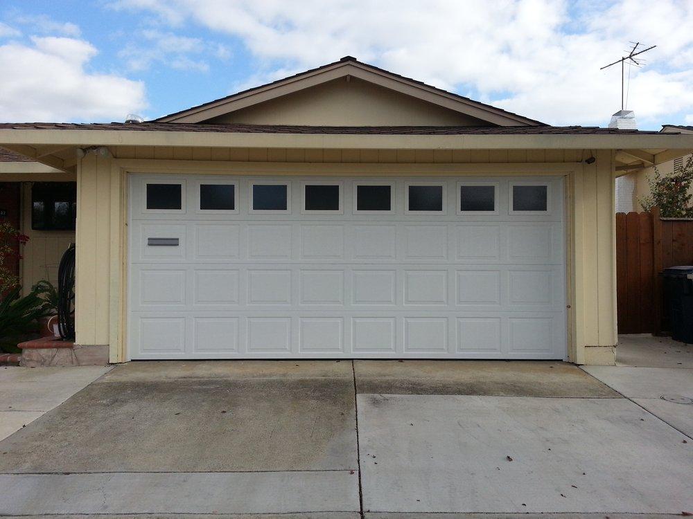 san jose garage doors gilroy carriage garage doors san