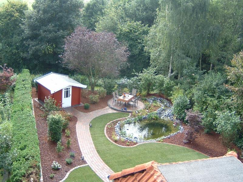 Garten- und Landschaftsbau Wirth GbR