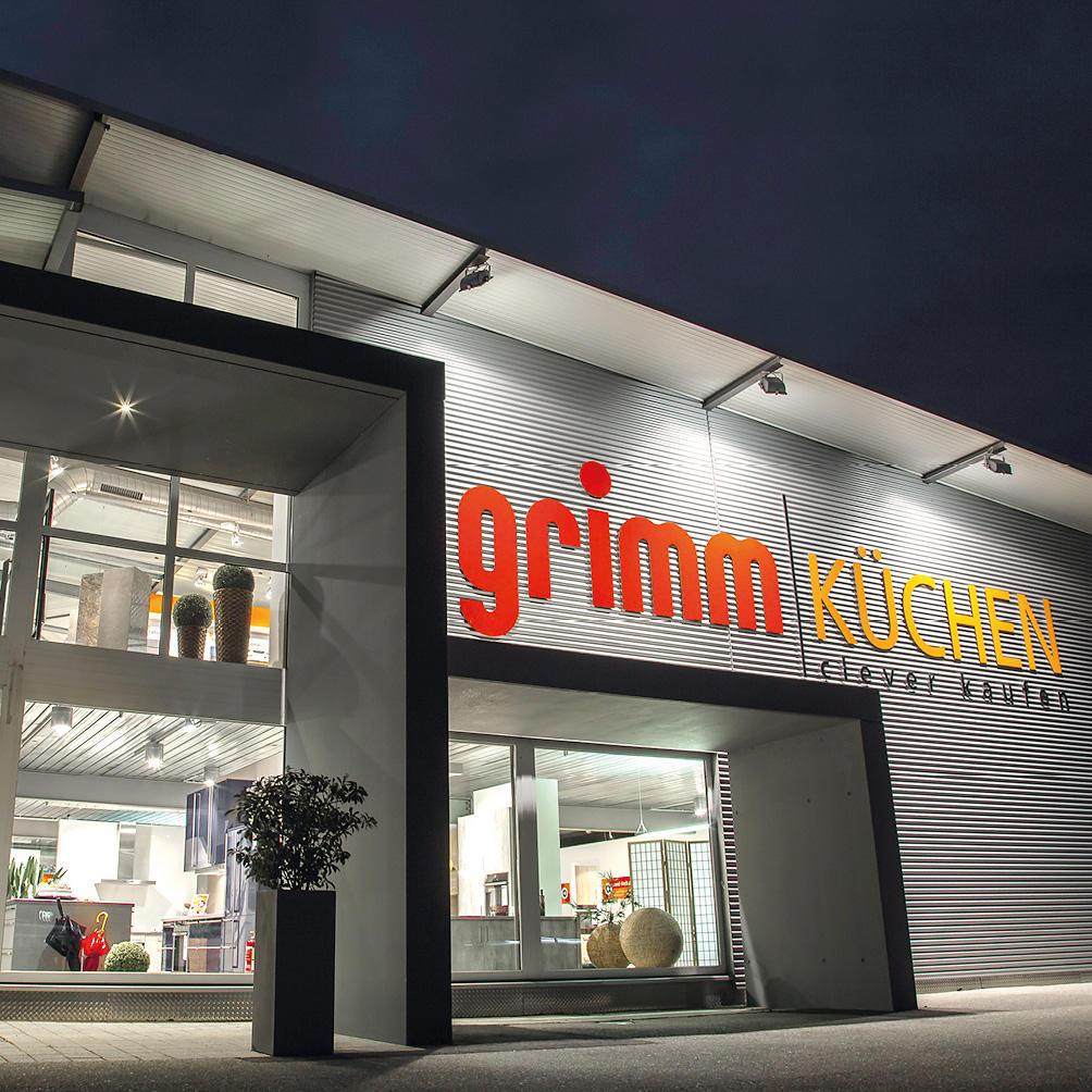 GRIMM Küchen Binzen - 20 Bewertungen - Binzen Kreis Lörrach - Am