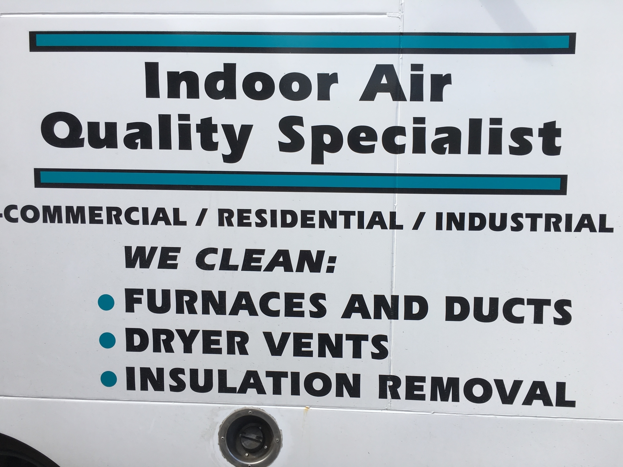 Kleen Aire Services in Williams Lake: We clean Furnaces, Ducts, Dryer Vents and provide Insulation Removal Services