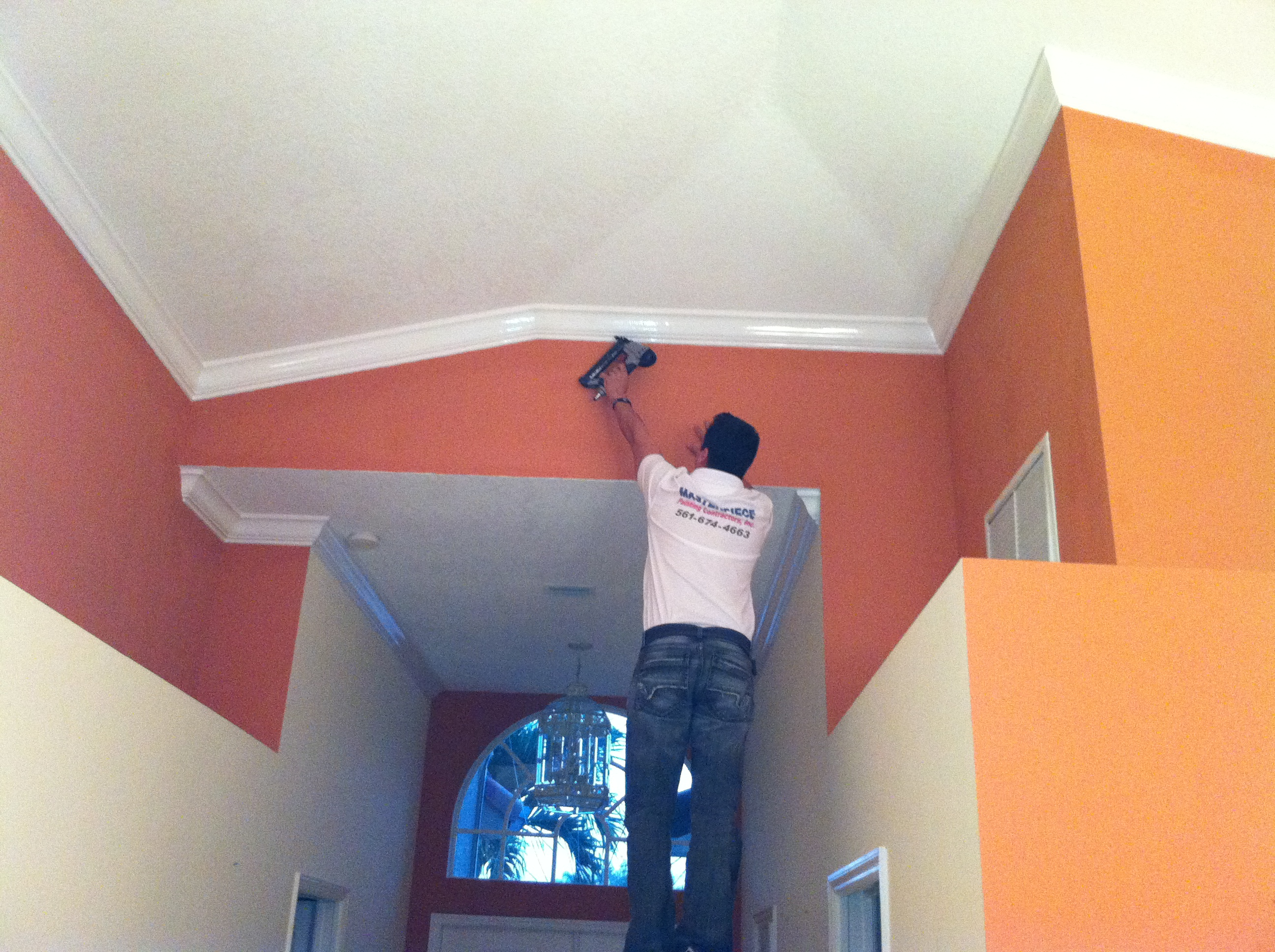 Masterpiece Painting Contractors Inc In West Palm Beach