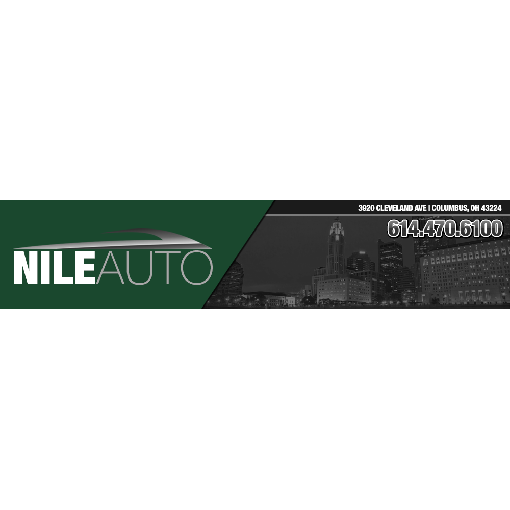 Nile Auto Sales - Columbus, OH - Auto Dealers
