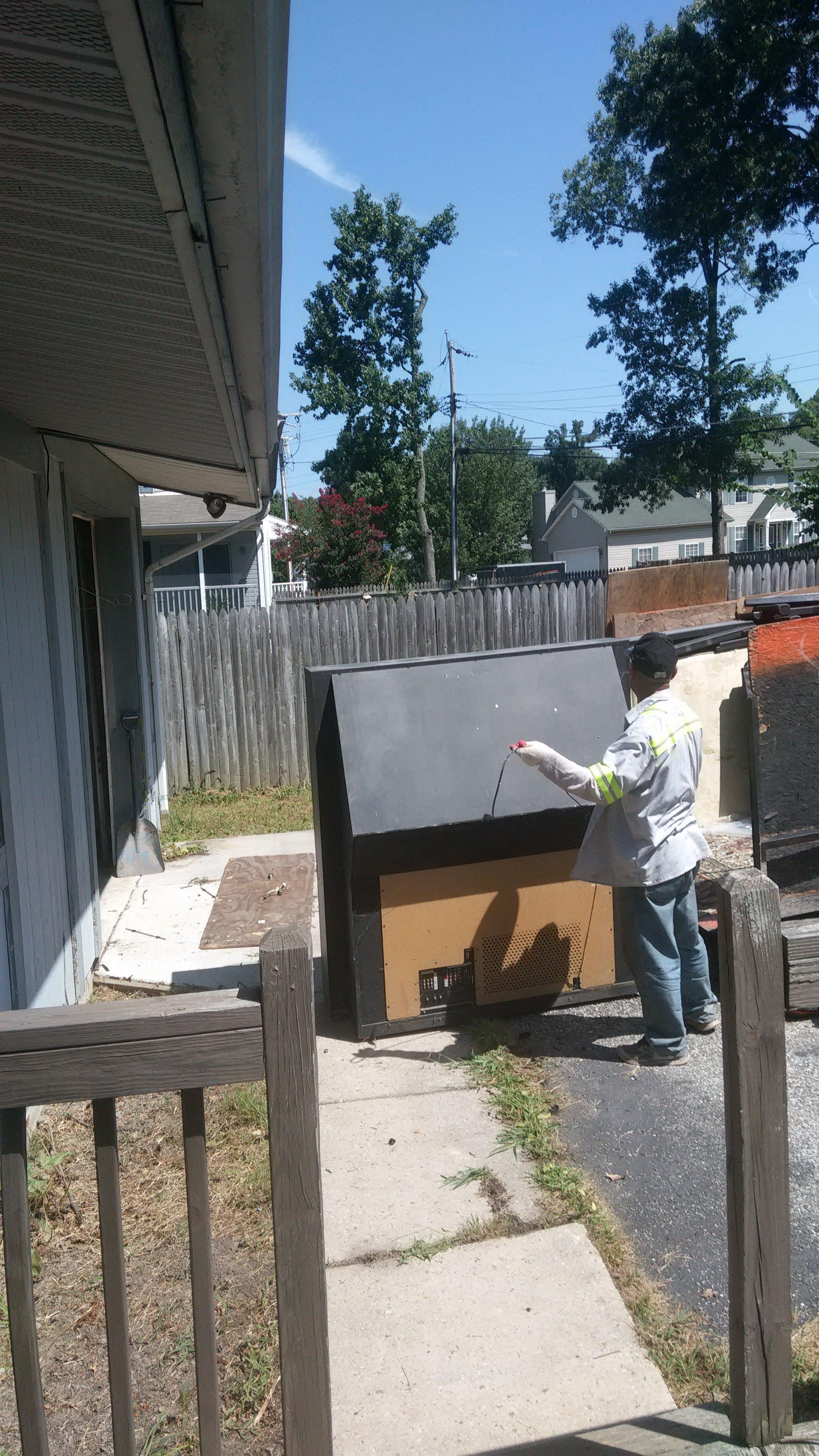 Green's Junk Removal