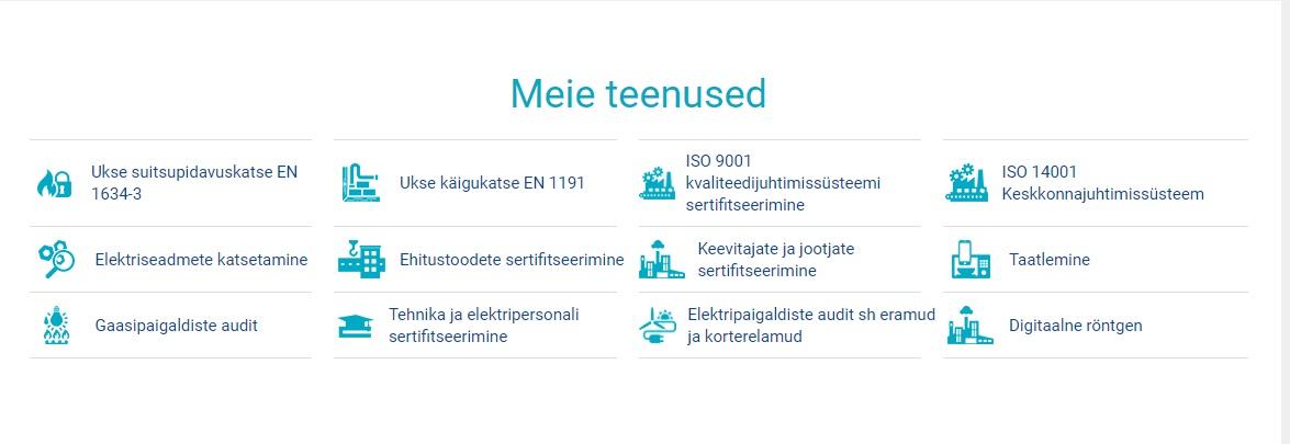 Inspecta Estonia OÜ
