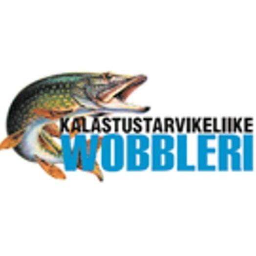 Kalastustarvikeliike Wobbleri Oy