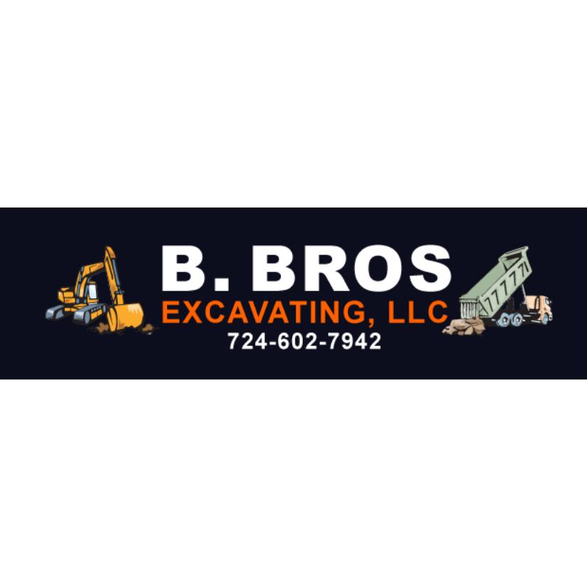 B. Bros Excavating LLC