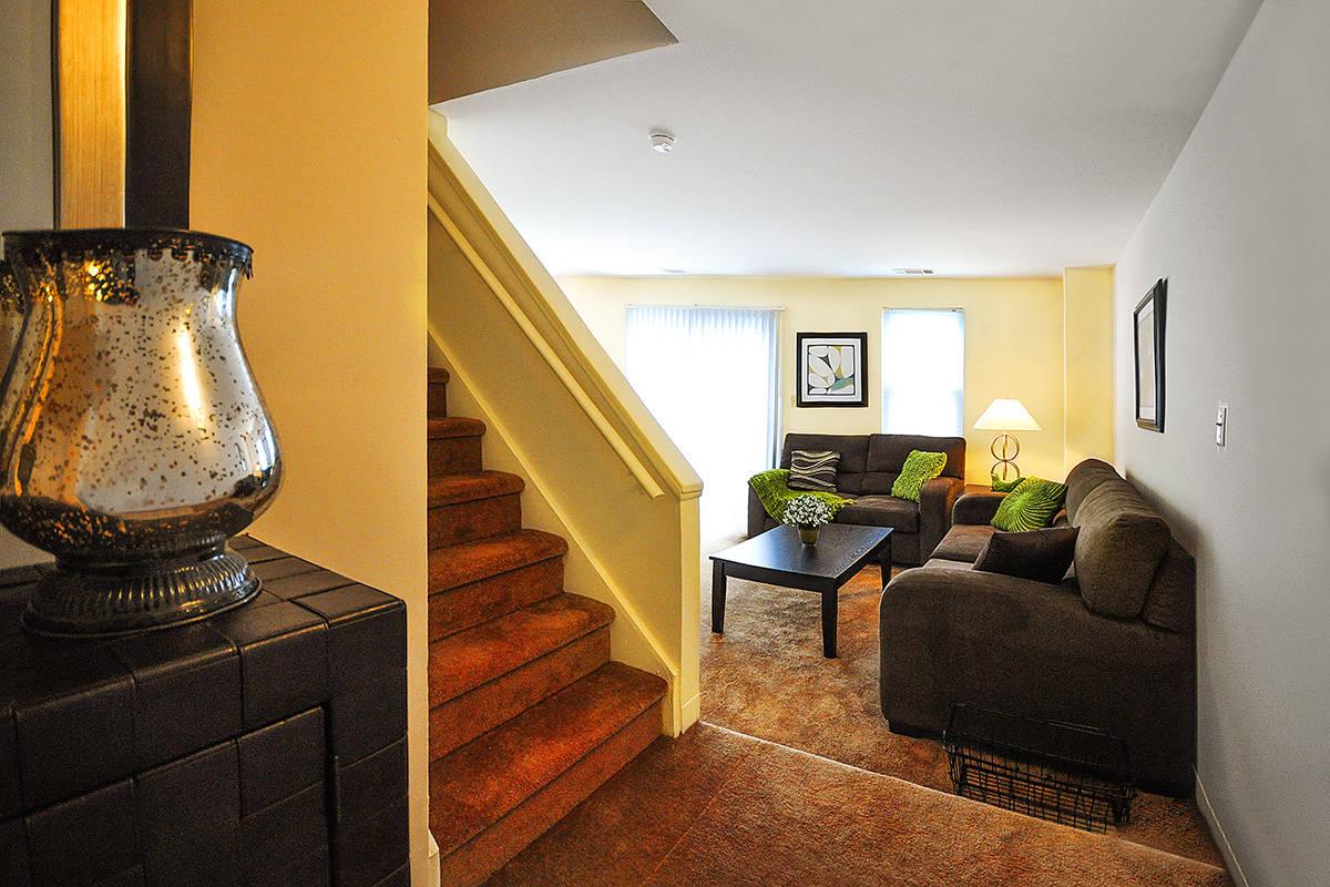 Meetinghouse Apartments Boothwyn Pennsylvania Pa