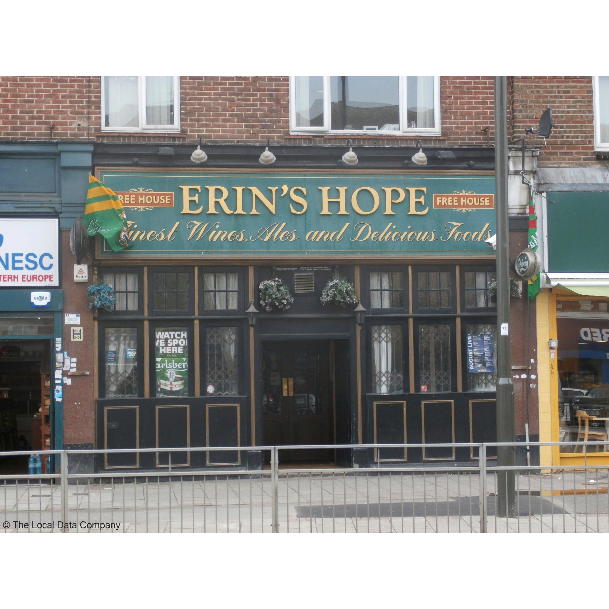 Erins Hope - London, London NW9 6LP - 020 8205 8594 | ShowMeLocal.com