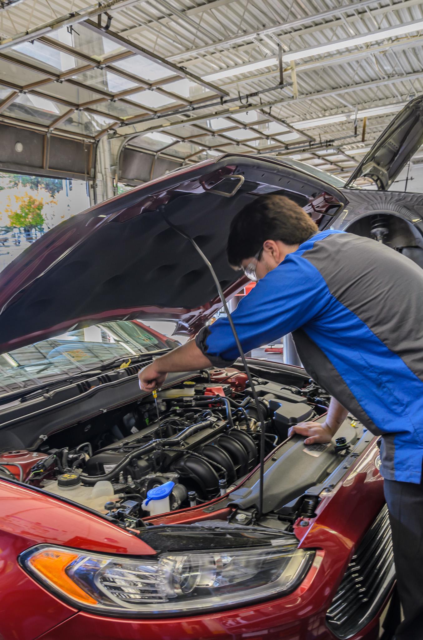 Oil Change Service In Northern Va Virginia Tire Auto