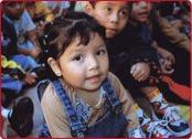 Juconi Stichting Hoop voor Straat- en Zwerfkinderen