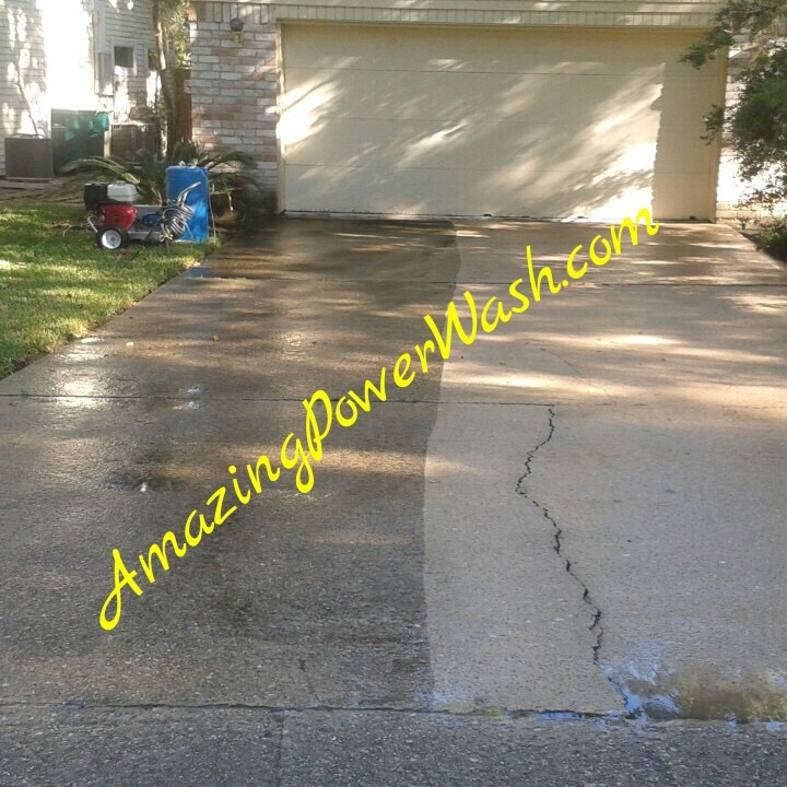 Amazing Power Wash Spring Tx Amazingpowerwash Com