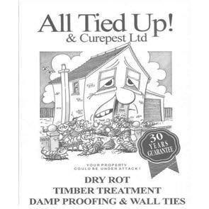 All Tied Up Ltd - Ramsgate, Kent CT12 5FD - 01843 825323 | ShowMeLocal.com