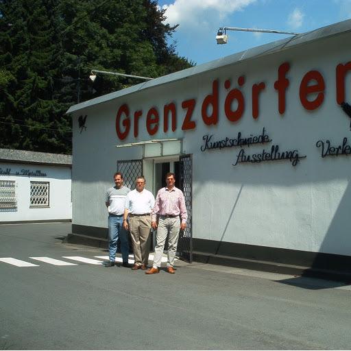 Bild zu Grenzdörfer oHG in Wuppertal