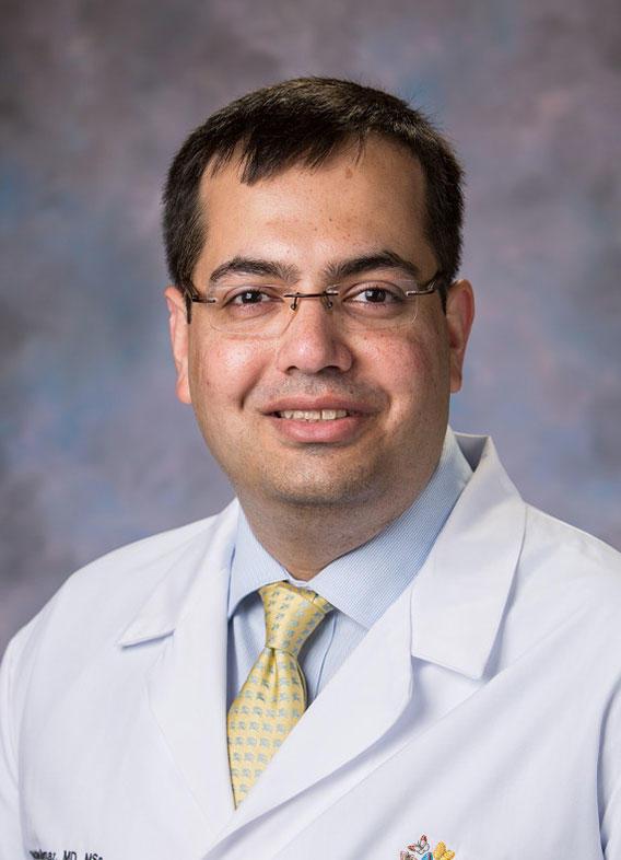 Riten Kumar, MD