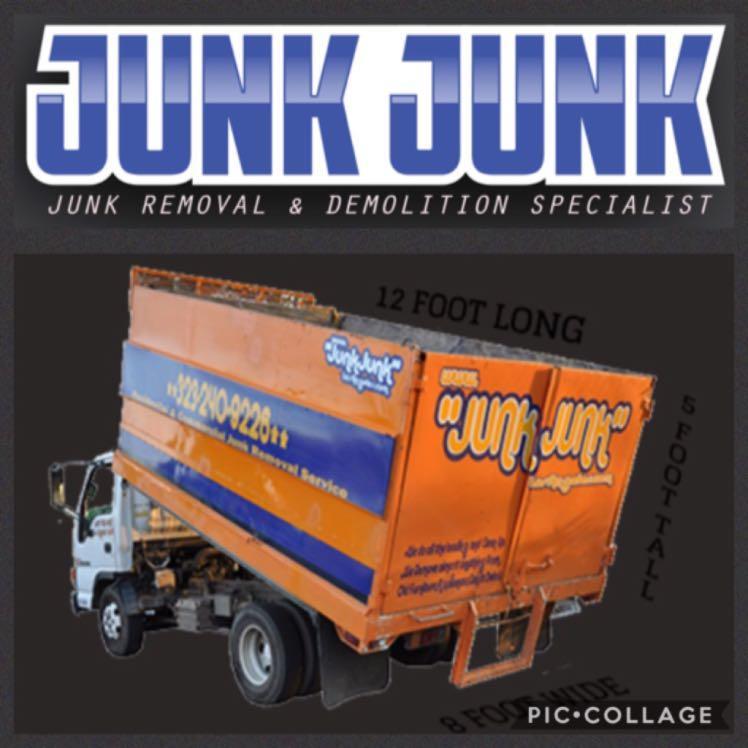 Junk Junk South Bay