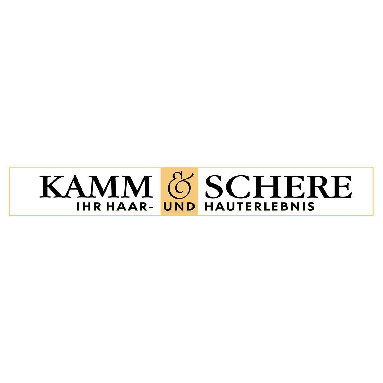 Bild zu Kamm und Schere - Ihr Haar- und Hauterlebnis in Pankow in Berlin