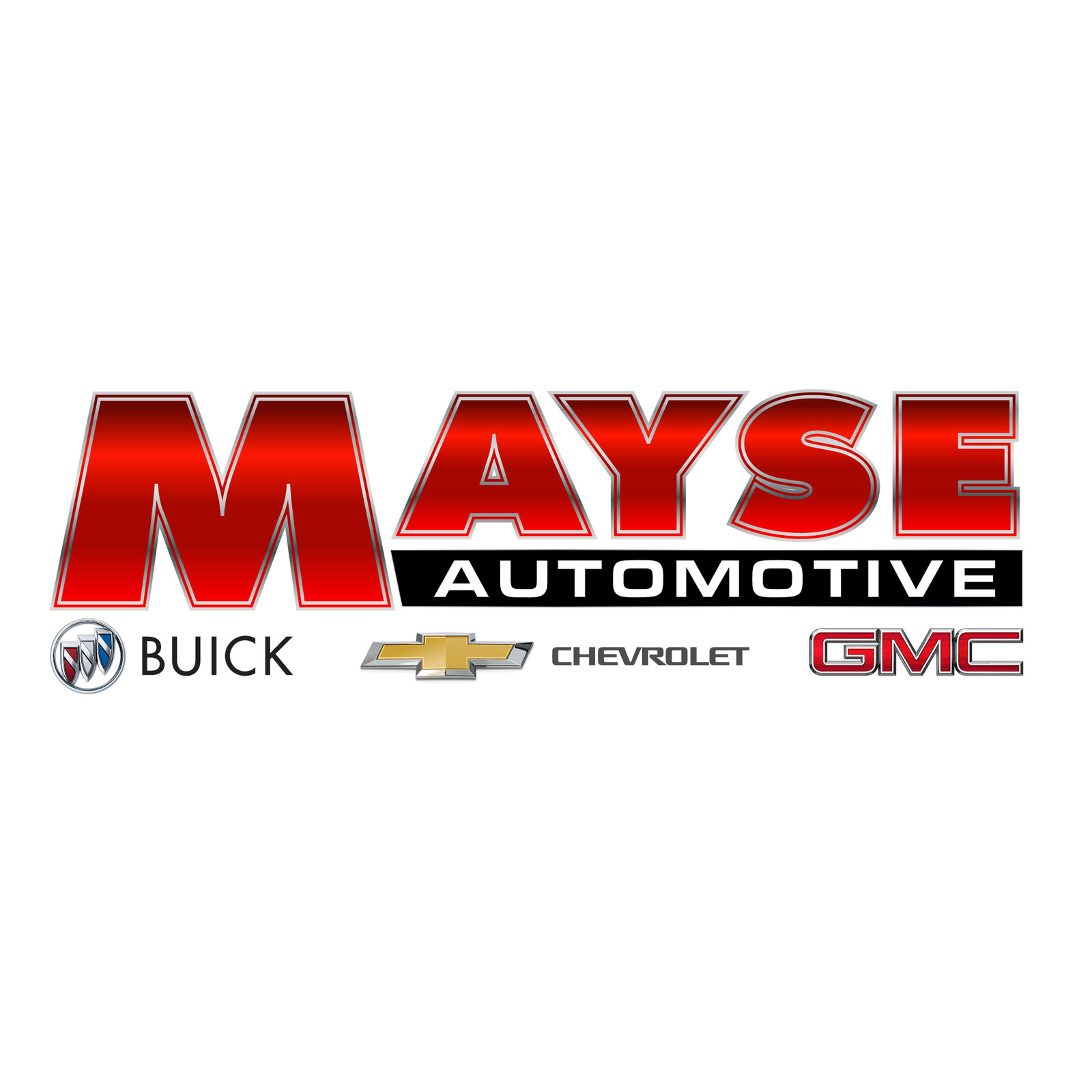 Mayse Auto Group 114