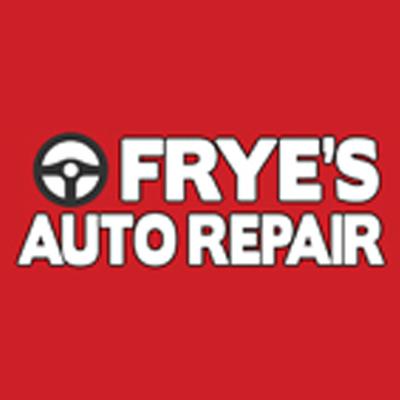Frye's Auto Repair Inc - Topeka, KS - Auto Body Repair & Painting