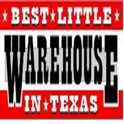 Best Little Warehouse In Texas - Brownsville, TX - Self-Storage