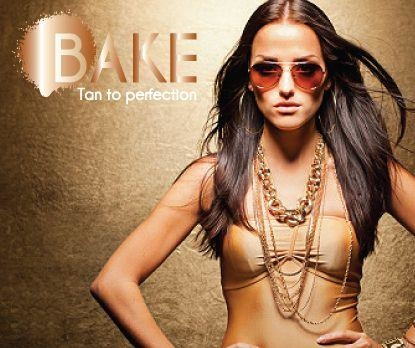 BAKE Spray Tanning