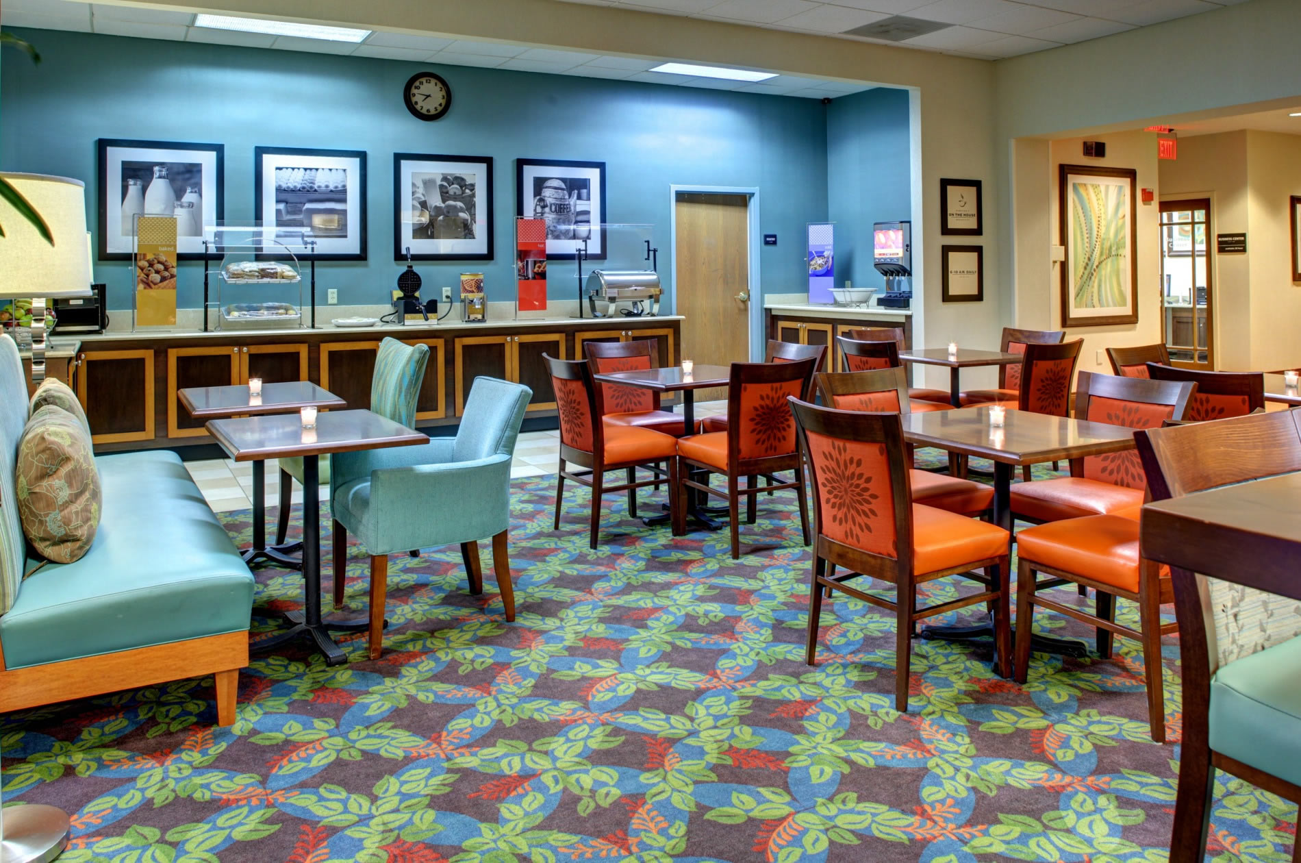 Hampton Inn by Hilton Pembroke Pines - Fort Lauderdale West image 3