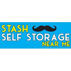 Stash Self Storage Near Me