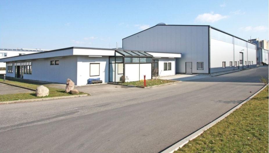 Porst Hallenbau GmbH