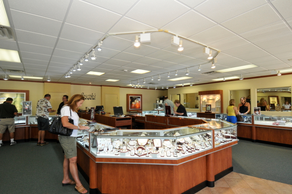 Joseph s jewelry coupons near me in stuart 8coupons for Local jewelry stores near me
